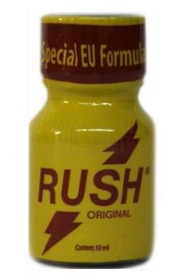 Poppers Rush 10 ml.