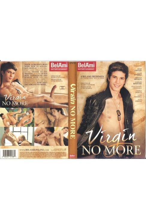 Virgin no More