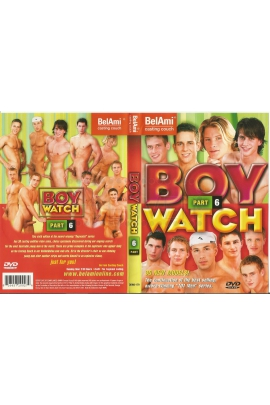 Boy Watch Part 6