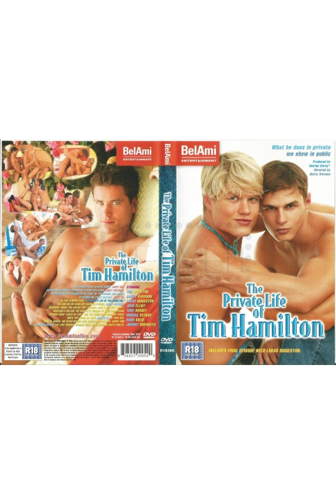 The Private Life of Tim Hamilton