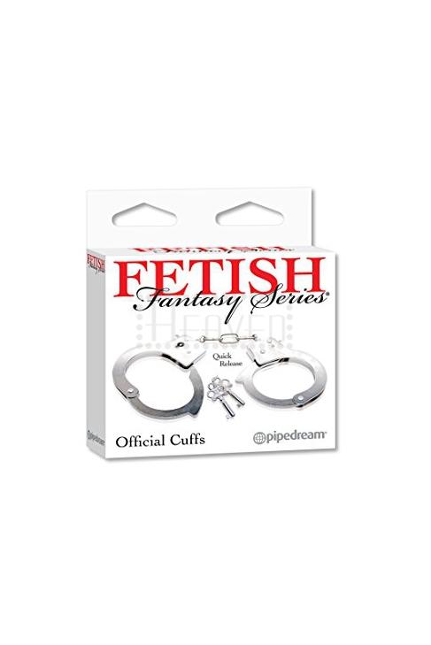 FF Official Cuffs