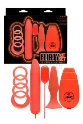 NMC Flirty Kit Set