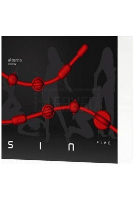 Sin Five Alterno Flame