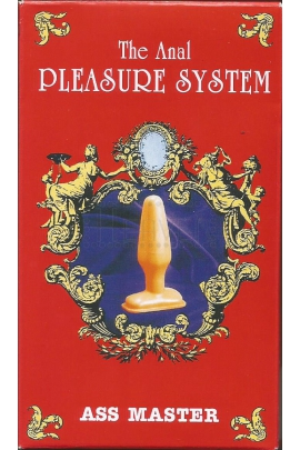 Seven Creations Anal Pleasure system Ass Master