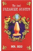 Seven Creations Anal Pleasure system Mr. Big