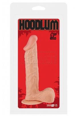 NMC Hoodlum dong 23x4,5 cm (mod.F06E064A)