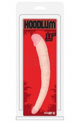 NMC Hoodlum double dong 28 cm (mod.F06F063A)