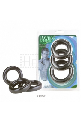NMC Raving Rounders Ring