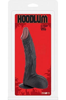 NMC Hoodlum dong 28x5 cm (mod.F06E049A)
