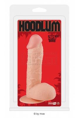 NMC Hoodlum dong 19x4,5 cm (mod.F06E070A)