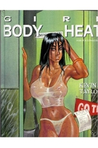 Kevin J. Taylor - Girl Body Heat