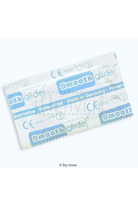 Smoothglide kondom 5ks