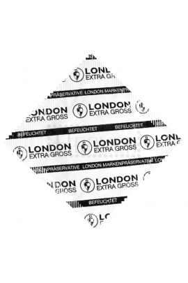 London XXL kondom 5ks
