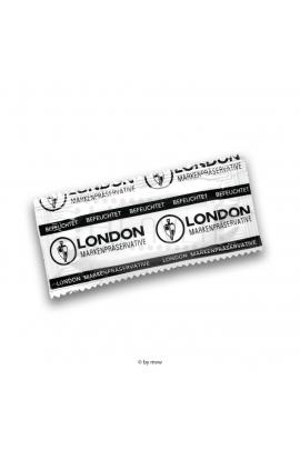 London kondom 10ks
