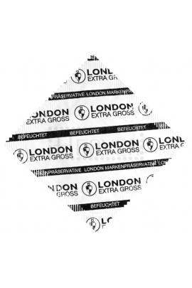 London XXL kondom 10ks