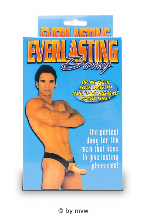 Everlasting Dong Strap-on
