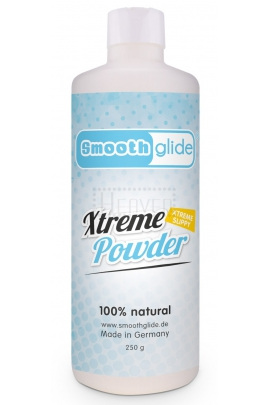 Smoothglide Xtreme Powder 250g