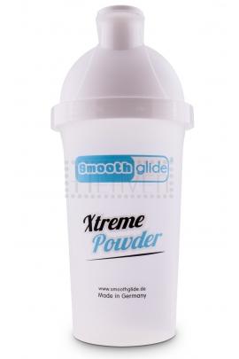 Smoothglide Shaker 500 ml.