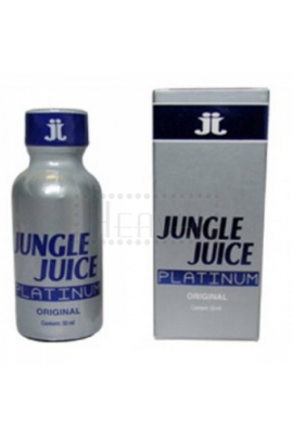 Poppers Jungle Juice  Platinum 30ml 12 ks
