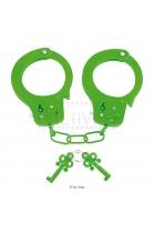 Pipedream Neon Fun Cuffs