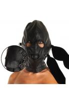 Rimba Leather Hood