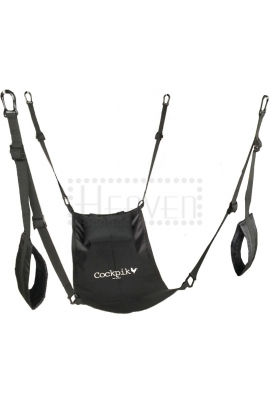 Cockpik BDSM sling