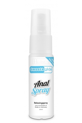 Smoothglide Anal Spray 50 ml.