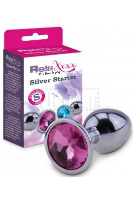 RelaXxxx Silver Starter