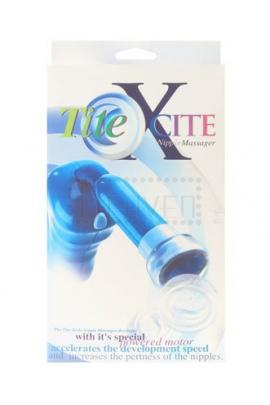 NMC Tite Xcite Nip Massager