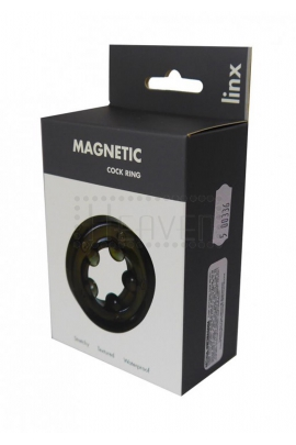Linx Magnetic Cock Ring