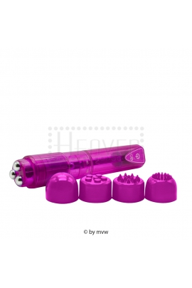 EP Vibrant Portable Vibrator