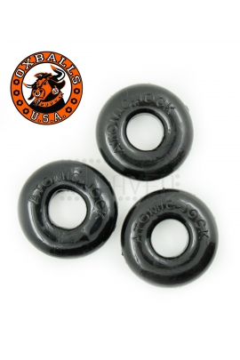 Oxballs Ringer cockring 3-pack