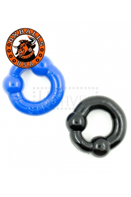 Oxballs Ultraballs 2 piece Cockring set