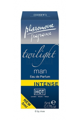 HOT Pheromone Twilight Man EDP Intense 5ml.