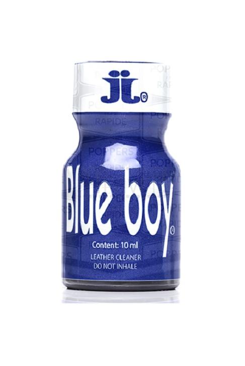 Poppers Blue boy 10 ml.