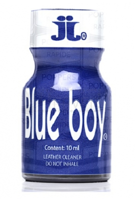 Poppers Blue boy 10 ml.