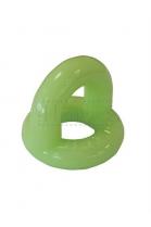 SF Ring Green Neon