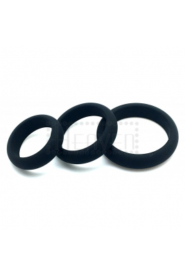 Titus Silicone Cockring set
