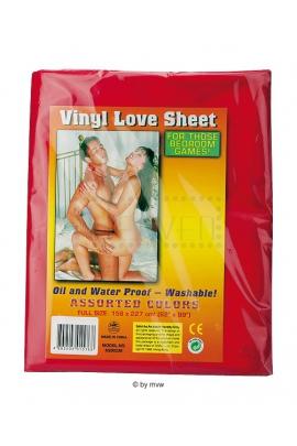 NMC Vinyl Love Sheet 158x227cm