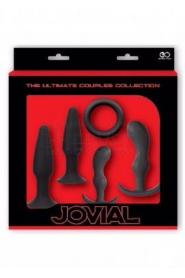EP Jovial 5 PCS Ultimate Anal kit