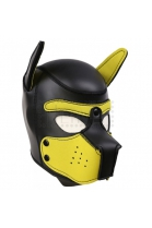 Puppy Neoprene Mask