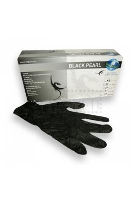 Unigloves Gumové rukavice hygienické krátké 100ks