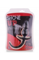 """NMC Silicone Butt Plug Shove Up 4"""" (mod.8834)"""