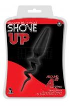 """NMC Silicone Butt Plug Shove Up 4"""" (mod.8832)"""