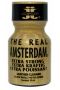 Poppers Real Amsterdam Ultra Strong 10ml.