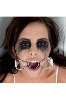 Topco Sales Asylum Mouth Restraint