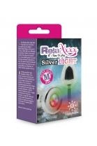 RelaXxxx Silver LIGHT