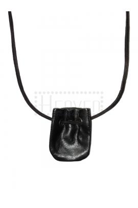 Leather bag RUSH