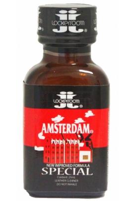 Poppers Amsterdam Special Retro 25ml 12 ks