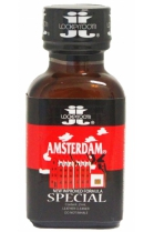 Poppers Amsterdam Special set 25+10ml.